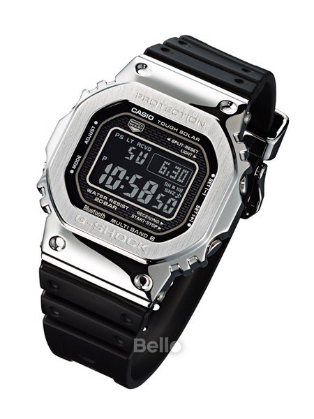 Casio G-Shock GMW-B5000-1