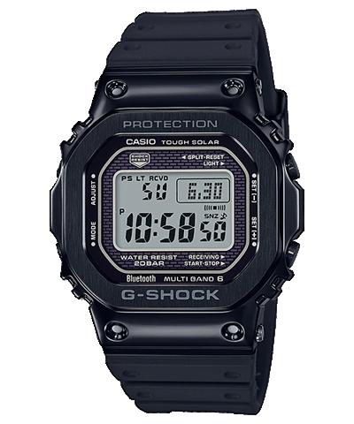 Đồng hồ G-Shock GMW-B5000G-1