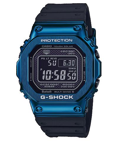Đồng hồ G-Shock GMW-B5000G-2