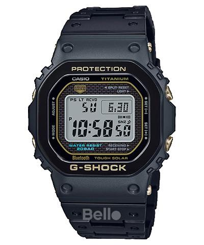 Đồng hồ G-Shock GMW-B5000TB-1