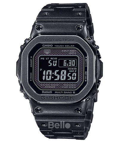 Đồng hồ G-Shock GMW-B5000V-1