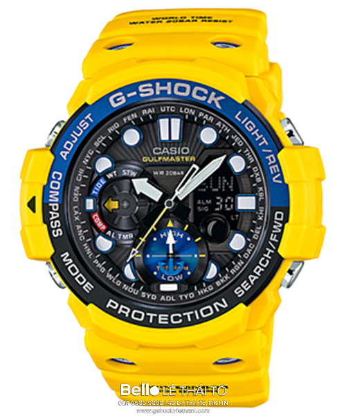 Casio G-Shock GN-1000-9A