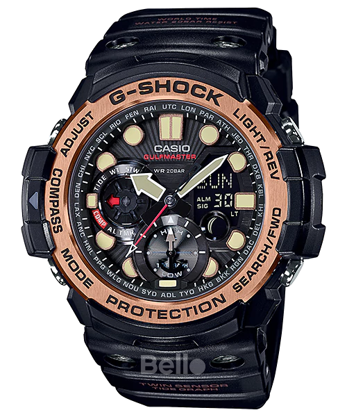Casio G-Shock GN-1000RG-1A