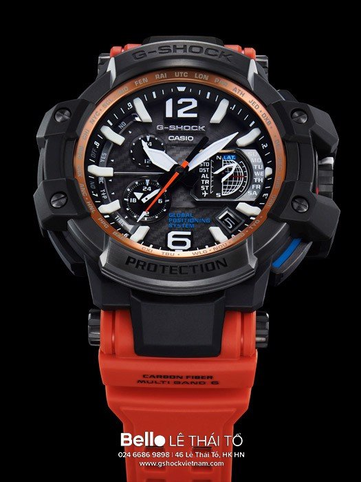 Casio G-Shock GPW-1000-4A