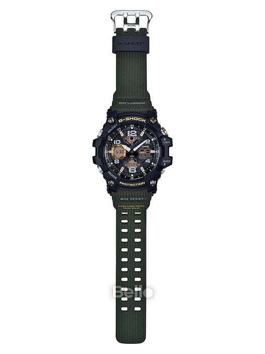 Casio G-Shock GSG-100-1A3