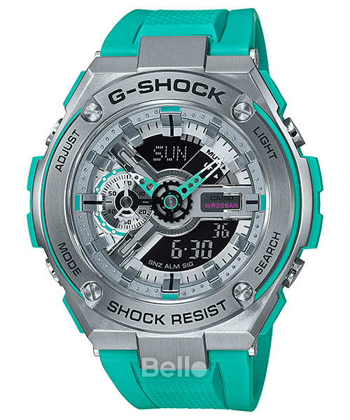 Casio G-Shock GST-410-2A