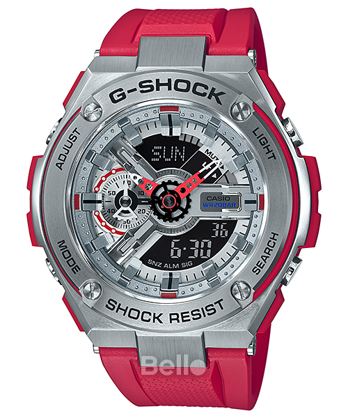 Casio G-Shock GST-410-4A