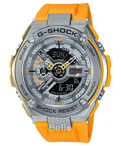 Casio G-Shock GST-410-9A