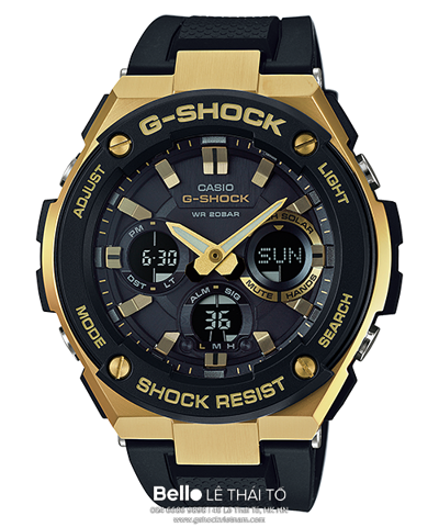 Casio G-Shock G-Steel GST-S100G-1A