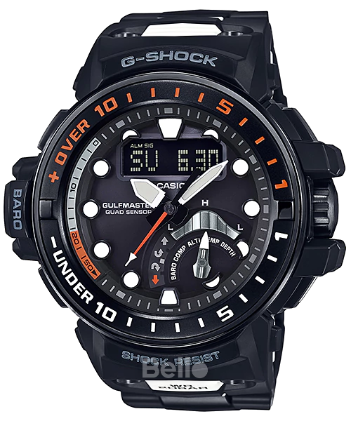 Casio G-Shock GWN-Q1000MC-1A