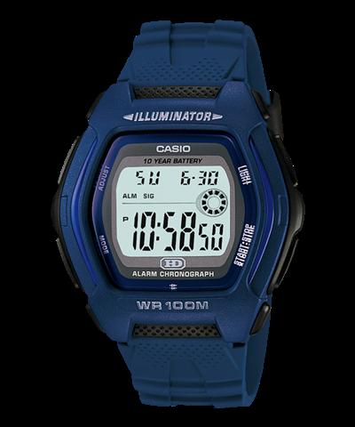 Đồng hồ Casio Nam HDD-600C-2AVDF