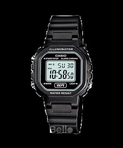 Đồng hồ Casio Nữ LA-20WH-1ADF