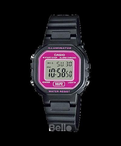 Đồng hồ Casio Nữ LA-20WH-4ADF