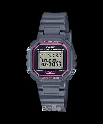 Đồng hồ Casio Nữ LA-20WH-8ADF