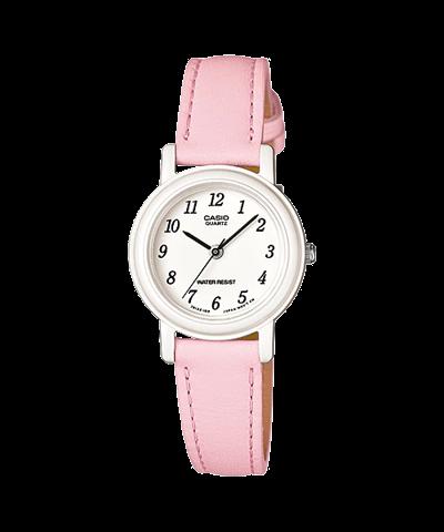 Đồng hồ Casio Nữ LQ-139L-4B1DF