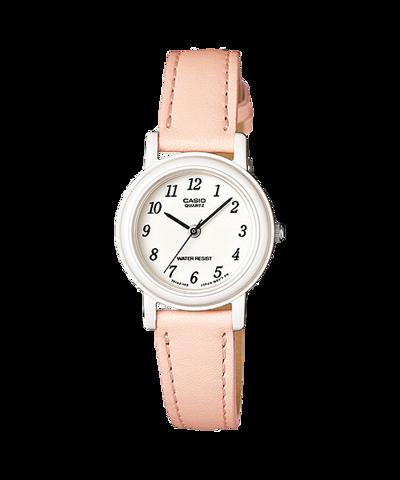 Đồng hồ Casio Nữ LQ-139L-4B2DF