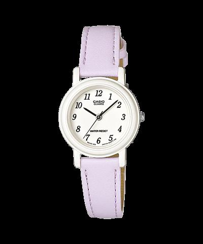Đồng hồ Casio Nữ LQ-139L-6BDF