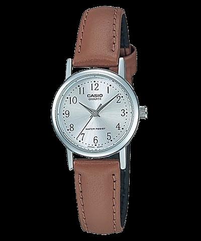 Đồng hồ Casio Nữ LTP-1095E-7BDF