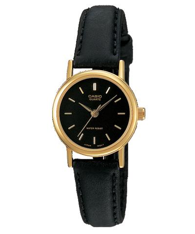 Đồng hồ Casio Nữ LTP-1095Q-1A