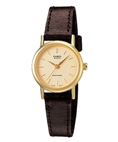 Đồng hồ Casio Nữ LTP-1095Q-9A