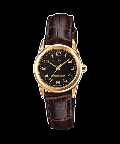 Đồng hồ Casio Nữ LTP-V001GL-1BUDF