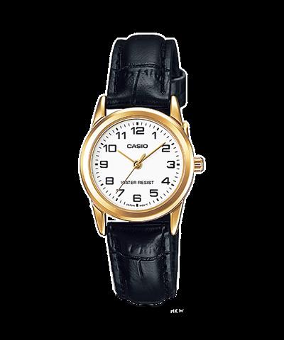 Đồng hồ Casio Nữ LTP-V001GL-7BUDF