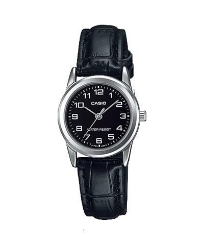 Đồng hồ Casio Nữ LTP-V001L-1BUDF