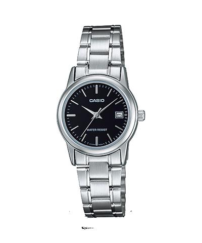 Đồng hồ Casio Nữ LTP-V002D-1AUDF