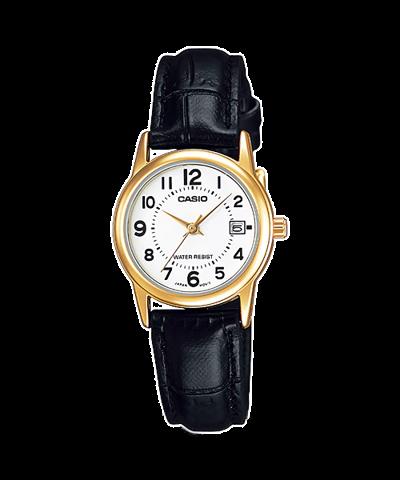 Đồng hồ Casio Nữ LTP-V002GL-7BUDF