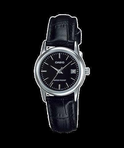 Đồng hồ Casio Nữ LTP-V002L-1AUDF