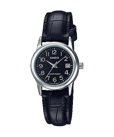 Đồng hồ Casio Nữ LTP-V002L-1BUDF