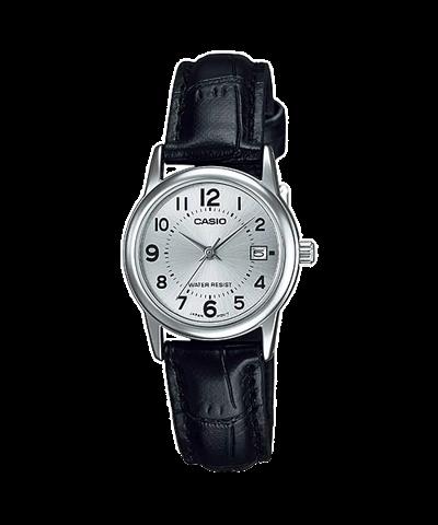 Đồng hồ Casio Nữ LTP-V002L-7BUDF