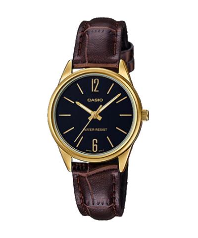 Đồng hồ Casio Nữ LTP-V005GL-1BUDF