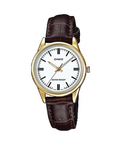 Đồng hồ Casio Nữ LTP-V005GL-7AUDF