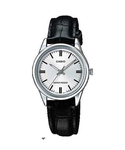 Đồng hồ Casio Nữ LTP-V005L-7AUDF