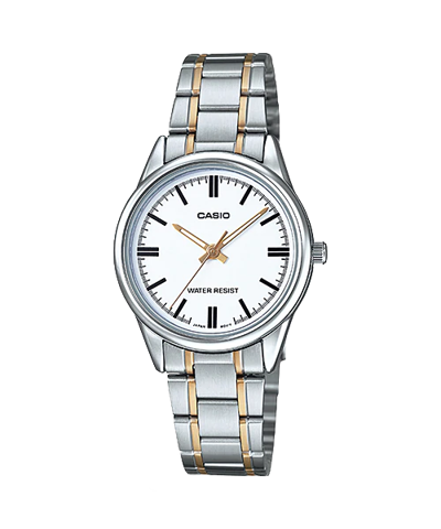 Đồng hồ Casio Nữ LTP-V005SG-7AUDF