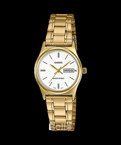 Đồng hồ Casio Nữ LTP-V006G-7BUDF