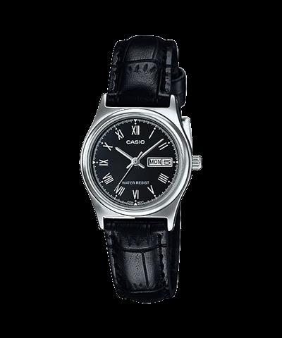 Đồng hồ Casio Nữ LTP-V006L-1BUDF