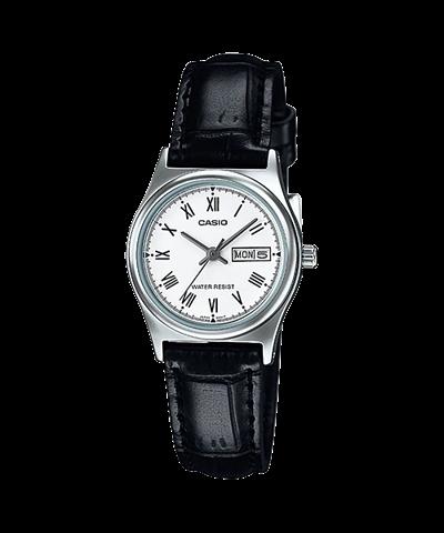 Đồng hồ Casio Nữ LTP-V006L-7BUDF