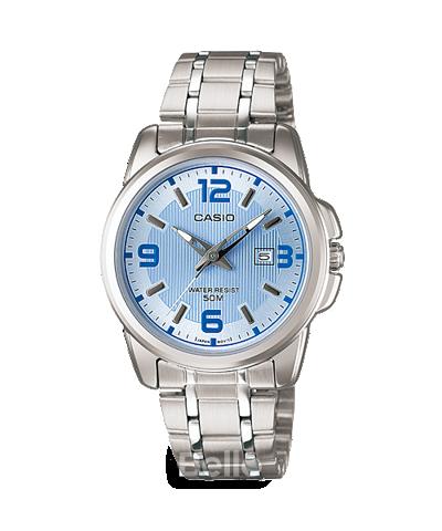 Đồng hồ Casio Nữ LTP-1314D-2AVDF