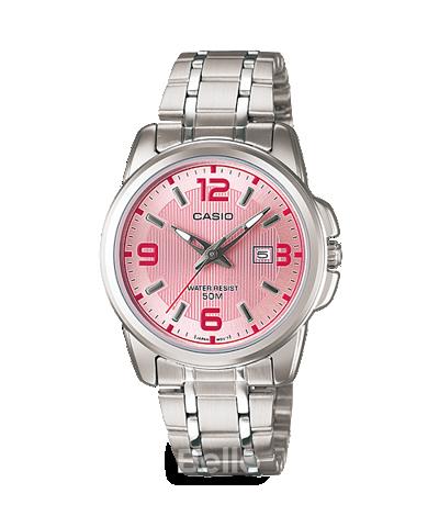 Đồng hồ Casio Nữ LTP-1314D-5AVDF