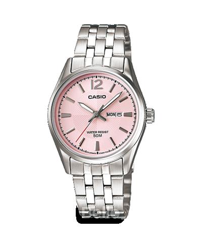 Đồng hồ Casio Nữ LTP-1335D-5AVDF