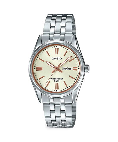 Đồng hồ Casio Nữ LTP-1335D-9AVDF