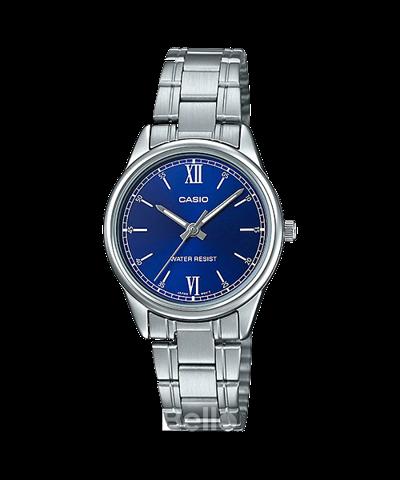 Đồng hồ Casio Nữ LTP-V005D-2B2UDF