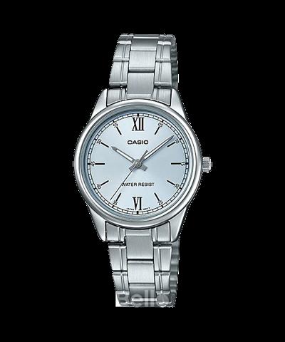 Đồng hồ Casio Nữ LTP-V005D-2B3UDF