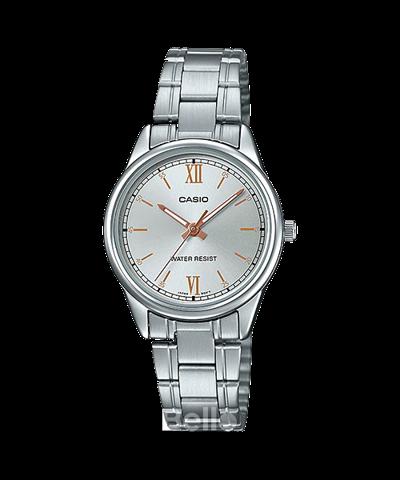 Đồng hồ Casio Nữ LTP-V005D-7B2UDF