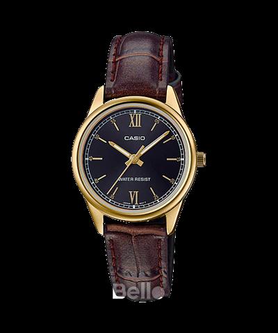 Đồng hồ Casio Nữ LTP-V005GL-1B2UDF