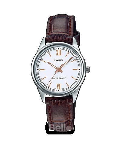 Đồng hồ Casio Nữ LTP-V005L-7B3UDF