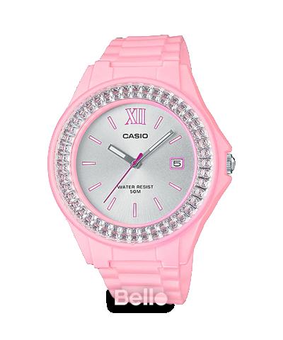 Đồng hồ Casio Nữ LX-500H-4E4VDF