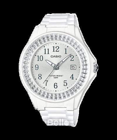 Đồng hồ Casio Nữ LX-500H-7B2VDF